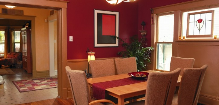 6 Tips to Choosing a Paint Color