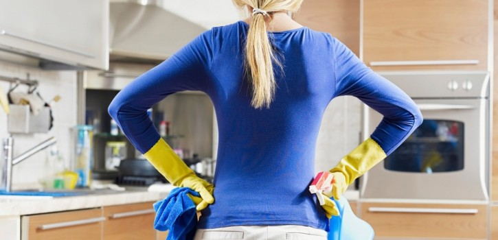 8 Great Spring Cleaning Tips and Tricks