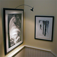 Display and Picture Lighting