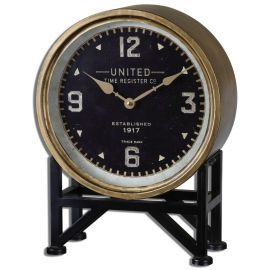 06094 Shyam Table Clocks