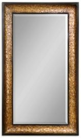 07600 Capiz Shell Mirror