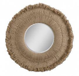 07609 Amarillo Rope Mirror