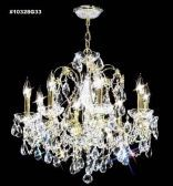 10328S00 Swarovski ELEMENTS Crystal Chandelier