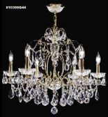 10366G00 Swarovski ELEMENTS Crystal Chandelier