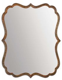 12848 Spadola Copper Mirror