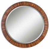 13554 B Jules Wood Mirror