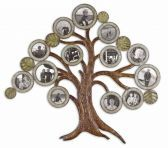 13725 Maple Tree Hanging Photo Collage