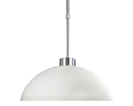 152MP-DMO14 1 Light Mini Pendant, Brushed Nickel