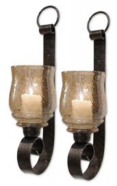19311 Joselyn Small Wall Sconces, Set/2