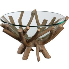 19851 Thoro Wood Bowl