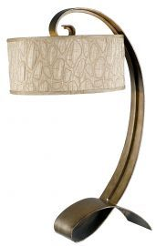 20090SMB Remy Table Lamp