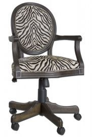23077 Yalena Swivel Desk Chair