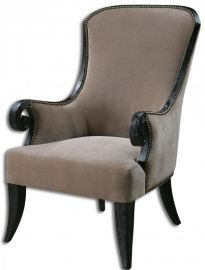 23113 Kandy Taupe ArmChair