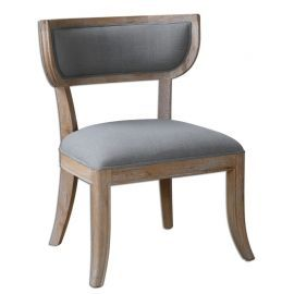 23135 Alva Armless Chair