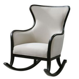 23165 Sandy High Back Rocking Chair