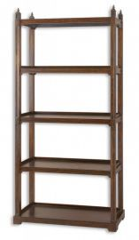 24126 Brearly Wood Etagere