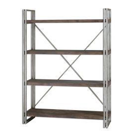 24396 Greeley Metal Etagere