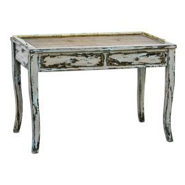25598 Honovi Distressed Writing Desk