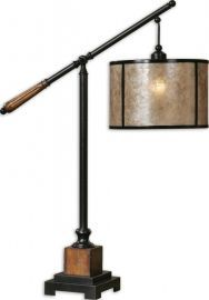26760-1 Sitka Lantern Table Lamp