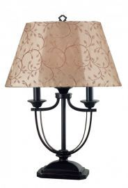 31365ORB Belmont  Outdoor Table Lamp