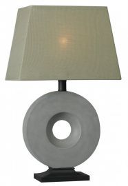 32186CON Neolith Outdoor Table Lamp