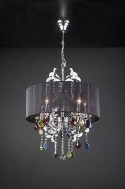 34112 PC  Torcello Chandelier