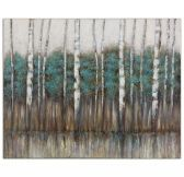 34284 Edge Of The Forest Canvas Art