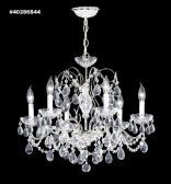 40286G44 REGAL Handcut/Polished Chandelier