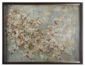 41199 Blossom Melody Floral Art