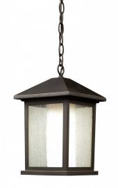 524CHM Outdoor Chain Light, Oil Rubbed Bronze