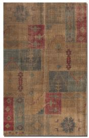 70003-6 Anadolu 6 X 9 Weathered Rug