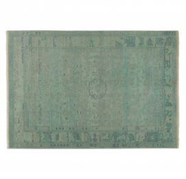 70011-8 Ismir 8 X 10 Rug - Blue Green