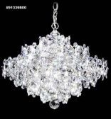 91339S22 IMPERIAL Crystal Chandelier