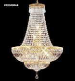 92043G22 IMPERIAL Crystal Chandelier