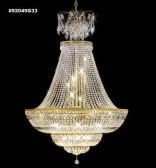 92045G44 REGAL Handcut/Polished Chandelier