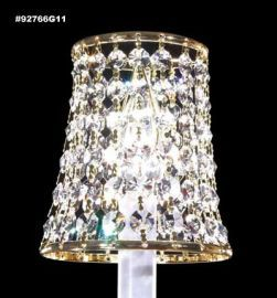 92766S22 IMPERIAL Crystal Shade