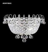 93972S11 SPECTRA Crystal Wall Sconce