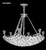 94146G11 SPECTRA Crystal Chandelier
