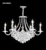 94148S11 SPECTRA Crystal Chandelier