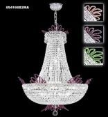 94166S11 SPECTRA Crystal Chandelier
