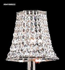 94188S22 IMPERIAL Crystal Shade