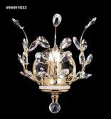 94451G00 Swarovski ELEMENTS Crystal Wall Sconce