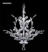 94456S22 IMPERIAL Crystal Chandelier