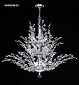 94458S22 IMPERIAL Crystal Chandelier