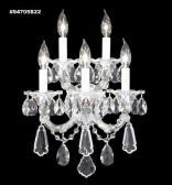 94705GL00 Swarovski ELEMENTS Crystal Wall Sconce