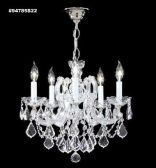 94785S11 SPECTRA Crystal Chandelier