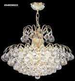 94808S22 IMPERIAL Crystal Chandelier