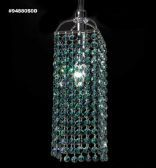 94880S0D Swarovski ELEMENTS Crystal Emerald Pendant