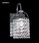 95250S22 IMPERIAL Crystal Wall Sconce