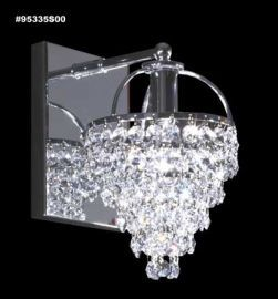 95335S00 Swarovski ELEMENTS Crystal Wall Sconce